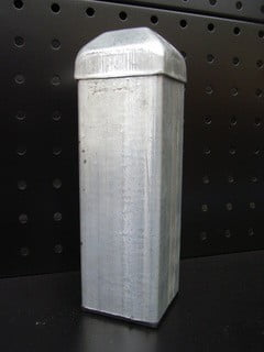 Allgal-50x50-2.4-steel-fence-post