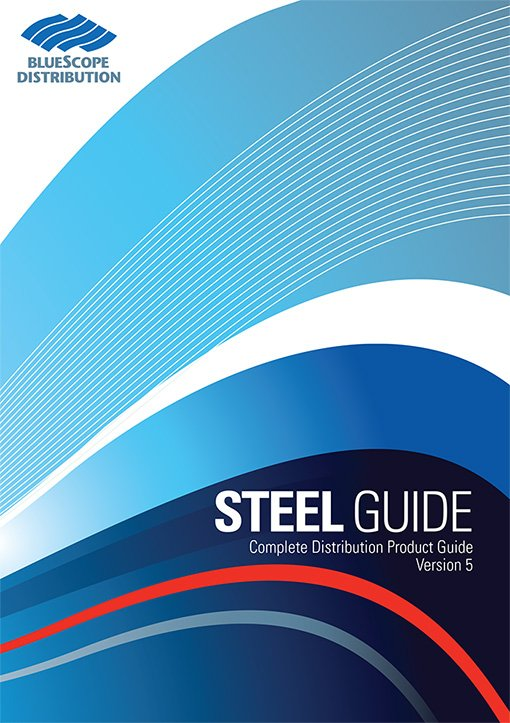 Bluescope Steel Guide