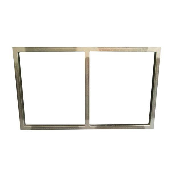 Gate Frames