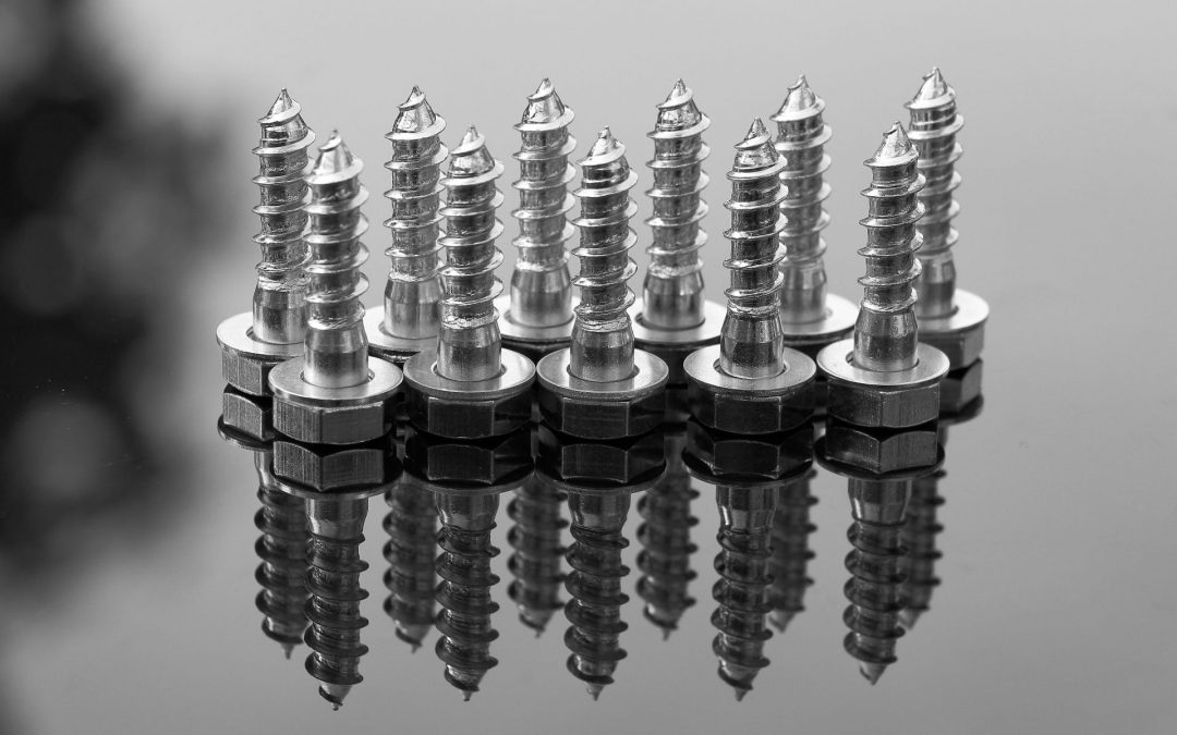 Screw Heads and Bits | A Guide to Identifying the Many Types