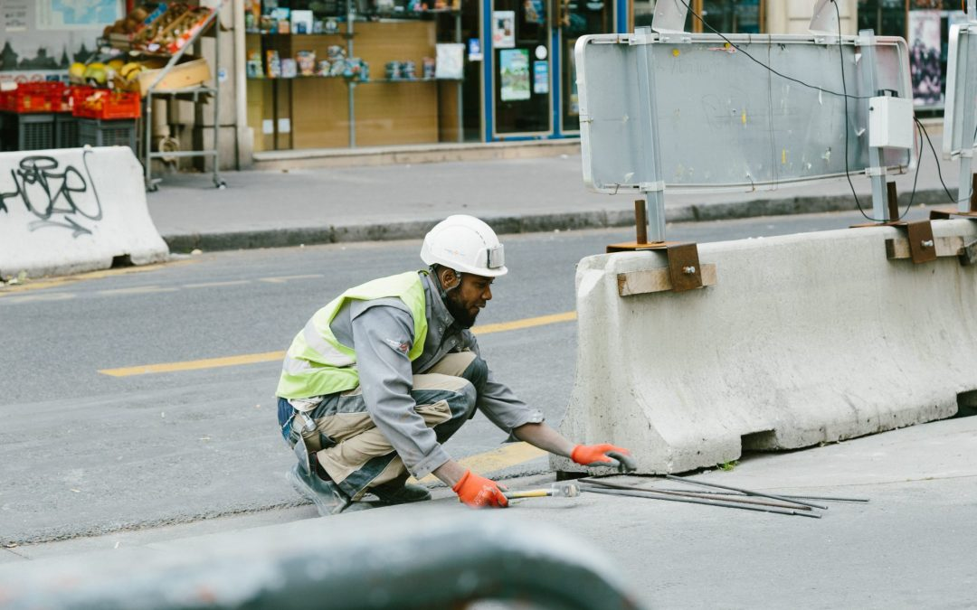 Safety on the Construction Site