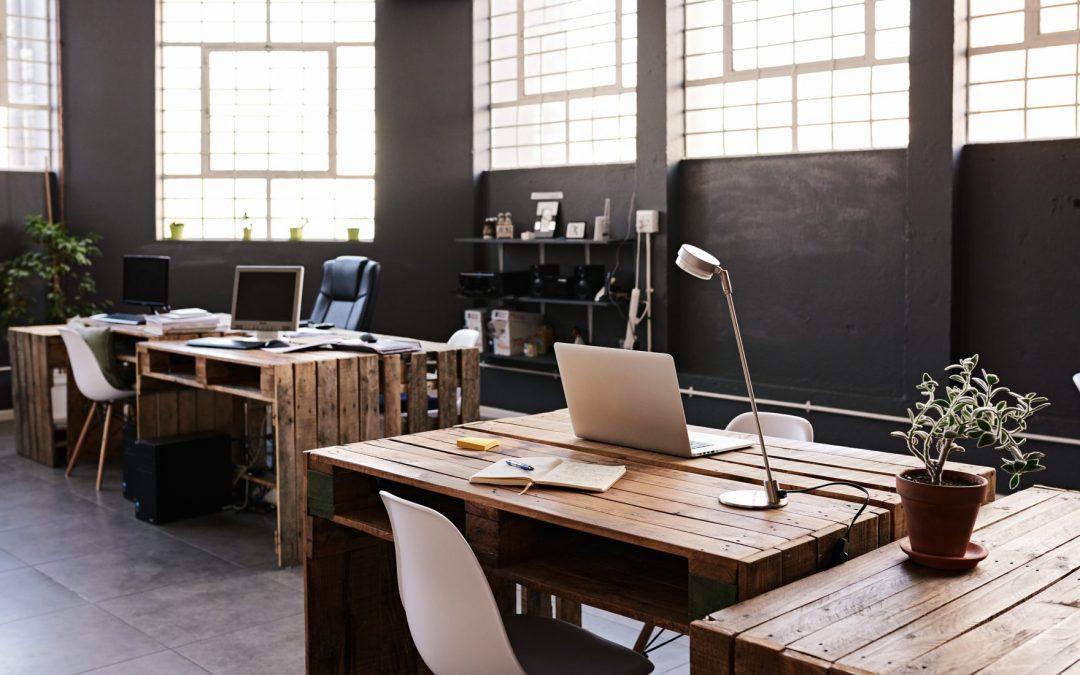Industrial Furniture: A DIY'ers Dream