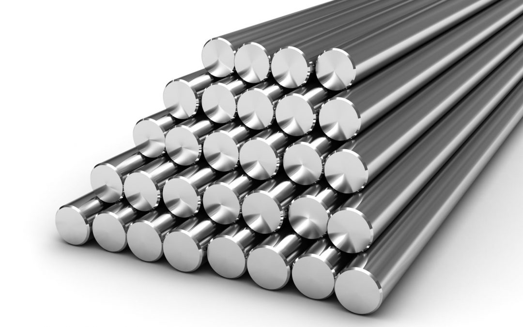History of Stainless Steel – the smoking barrel
